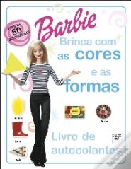 Barbie Brinca com as Cores e as Formas