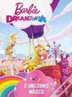 Barbie Dreamtopia -O Unicórnio Mágico