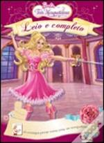 Barbie e as 3 Mosqueteiras - Leio e Completo