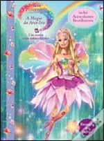 Barbie Fairytopia - A Magia do Arco-Íris