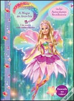 Wook.pt - Barbie Fairytopia - A Magia do Arco-Íris