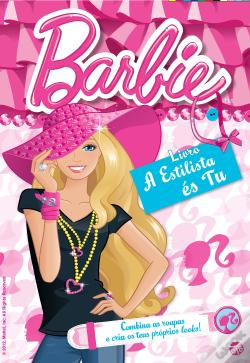Wook.pt - Barbie