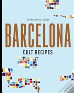 Wook.pt - Barcelona Cult Recipes