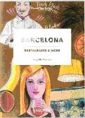 Barcelona Restaurants & More