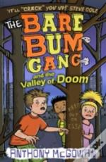 Bare Bum Gang And The Valley Of Doom