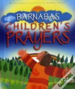 Barnabas Children'S Prayers