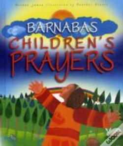 Wook.pt - Barnabas Children'S Prayers