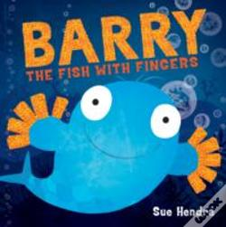 Wook.pt - Barry The Fish With Fingers