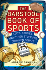 Barstool Sports Companion