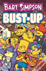 Bart Simpson - Bust Up