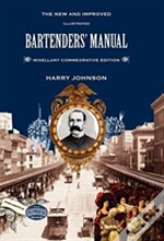 Bartenders' Manual