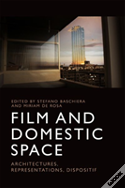 Wook.pt - Baschiera Film And Domestic Space