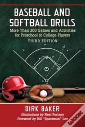 Baseball And Softball Drills
