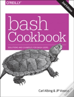 Wook.pt - Bash Cookbook