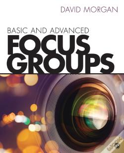 Wook.pt - Basic And Advanced Focus Groups