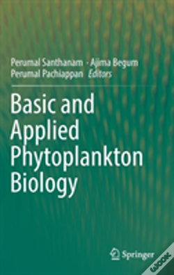 Wook.pt - Basic And Applied Phytoplankton Biology
