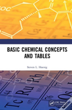 Wook.pt - Basic Chemical Concepts And Tables