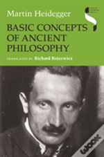 Basic Concepts Of Ancient Philosophy