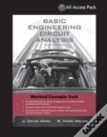 Basic Engineering Circuit Analysis, 10th Edition, Wileyplus Companion
