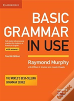 Basic Grammar In Use Student'S Book With Answers