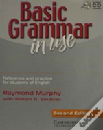 Basic Grammar In Use/Grammar In Use Pack