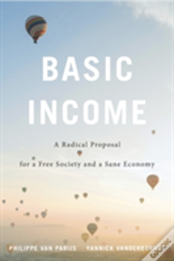 Wook.pt - Basic Income 8211 A Radical Proposal