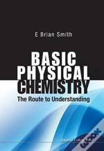 Basic Physical Chemistry