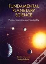 Basic Planetary Sciences