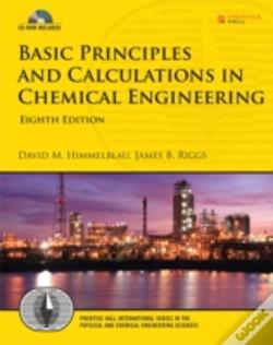 Wook.pt - Basic Principles And Calculations In Chemical Engineering