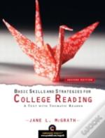 Basic Skills And Strategies For College Reading