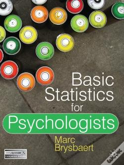 Wook.pt - Basic Statistics For Psychologists