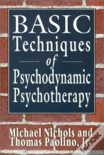 Basic Tech Of Psydynamics