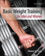 Basic Weight Training For Men And Women