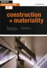 Basics Architecture: Construction And Materiality