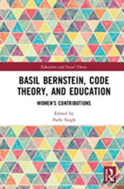 Wook.pt - Basil Bernstein Code Theory And E
