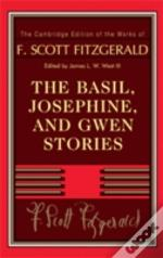 Basil, Josephine, And Gwen Stories