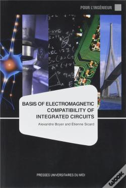 Wook.pt - Basis Of Electromagnetic Compatibility Of Integrated Circuits