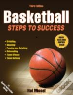 Basketball Steps To Success
