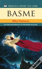Basme (Romanian Edition)