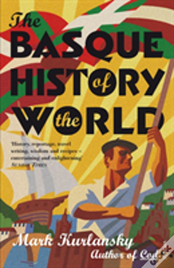 Wook.pt - Basque History Of The World