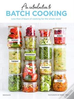 Wook.pt - Batch Cooking