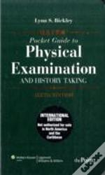 Bates Pocket Guide To Physical Examinati