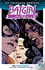 Batgirl & The Birds Of Prey