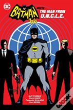 Batman 66 Meets The Man From Uncle Hc