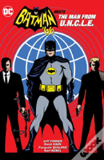 Batman 66 Meets The Man From Uncle