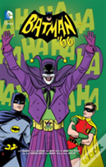 Batman 66 Tp Vol 4