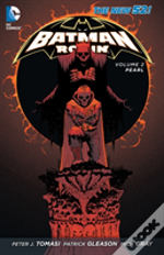 Batman And Robin Volume 2: Pearl Tp (The New 52)