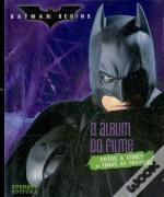 Batman Begins - O Álbum do Filme