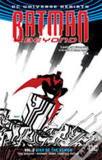 Batman Beyond Volume 2