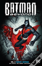 Batman Beyond Volume 4